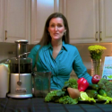 {Gentle Powerful Souls} Tina Pruitt & the Power of Juicing