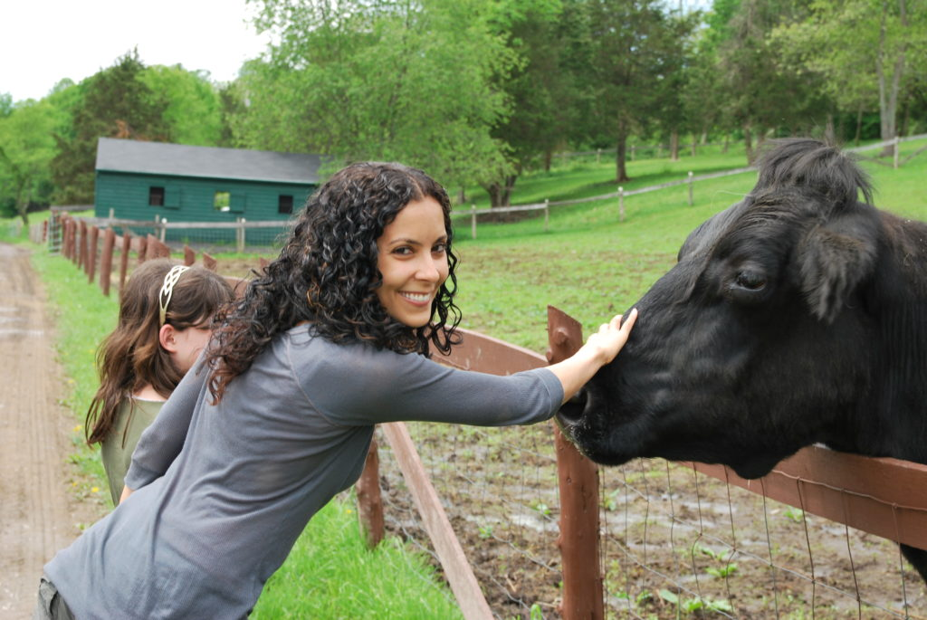 Catskill Animal Sanctuary